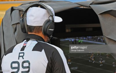Is the Green Bay Packers play calling under review?