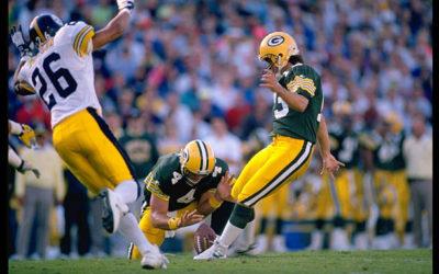Super Bowl Champion Chris Jacke! Live Interview week of 1/26 TBD