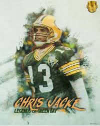 """Wide Right"" with Chris Jacke! February 2nd 11:00 AM Central LIVE on Facebook – Sean McQuillan or The Green Bay Now! (group) or The Green Bay Now (Page)"