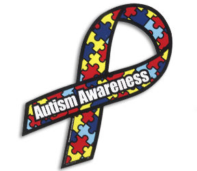 """We support those who face the challenges of Autism"""
