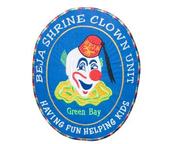 Shriner Circus!