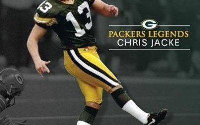 SuperBowl Champion Chris Jacke LIVE 11/16 1:00 CT on The Green Bay Now  facebook page!      A chance to ask a Packers legend his thoughts on the 2019 season!